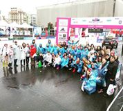 Wizz Air Kyiv City Marathon 2016